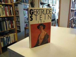 Gertrude Stein - Ida