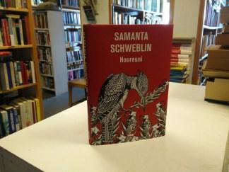 Samanta Schweblin - Houreuni