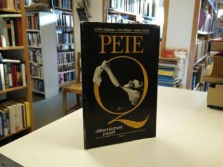 Pete Q - Jälkeenjääneet paperit (Jukka Asikainen, Arto Melleri, Heikki Vuento)