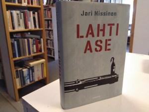 Nissinen, Jari - Lahtiase