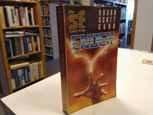 Card, Orson Scott - Ender