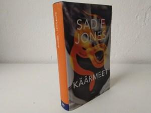 Jones, Sadie - Käärmeet
