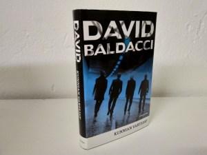 Baldacci, David - Kunnian vartijat