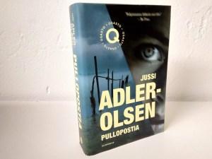 Adler-Olsen, Jussi - Pullopostia