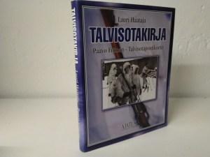 Talvisotakirja, Talvisotapostikortit (Lauri Haataja, Paavo Friman)