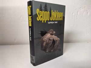 Jokinen, Seppo - Lyödyn laki