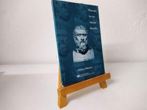 Platonin hyvän elämän filosofia (Pirkko Pitkänen)