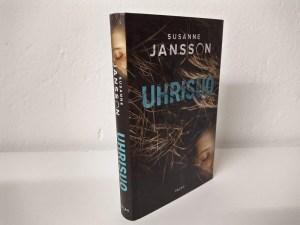 Jansson, Susanne - Uhrisuo
