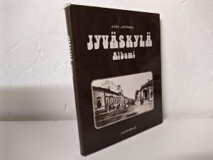 Jyväskylä-albumi (Jussi Jäppinen)
