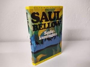 Bellow, Saul - Sadekuningas