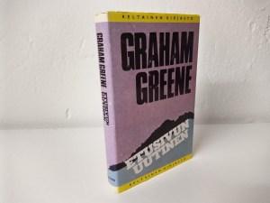Greene, Graham - Etusivun uutinen