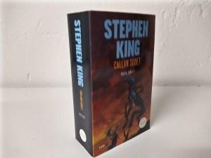 King, Stephen - Callan sudet