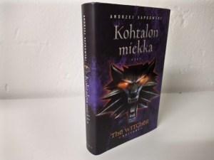 Sapkowski, Andrzej - Noituri, Kohtalon miekka
