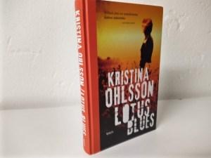 Ohlsson, Kristina - Lotus Blues