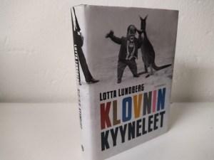 Lundberg, Lotta - Klovin kyyneleet