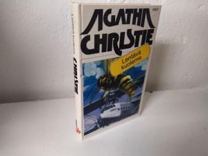 Christie, Agatha - Lentävä kuolema