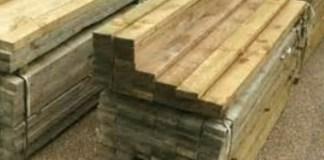 cara agar kayu awet