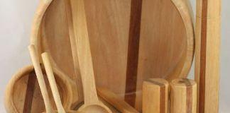 peralatan-makan-dari-kayu