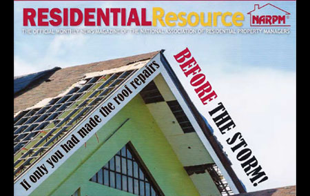 El Niño On The Horizon? Resolve Roof Issues Now