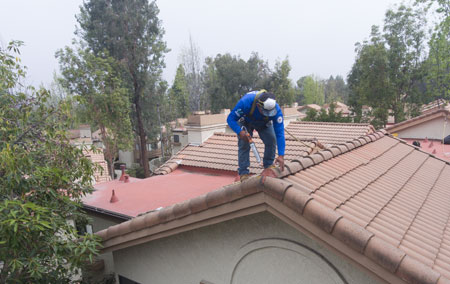Roofing Industry Forecasts: Roofing at the forefront of building sector growth
