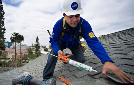 Roofing Technology – Antis, RT3 and Tech