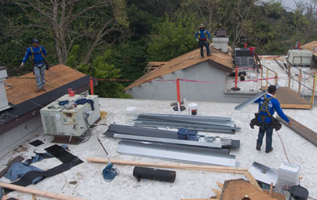 Antis Preventative Maintenance Roofing Article Appears in RentalOwner Magazine