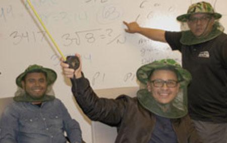Bee-Hind The Scenes: Meet the Estimating Team