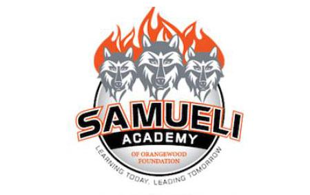 Discussion with Samueli Academy Intern – Aram Salgado