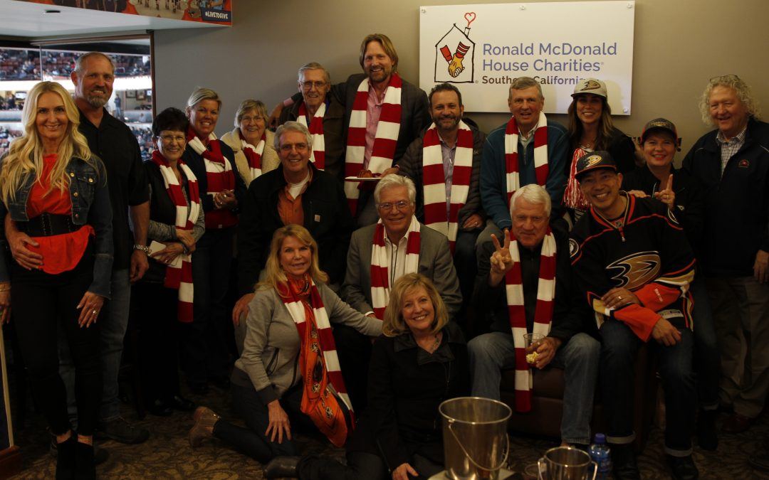 All 165 Ronald McDonald House Roofs Adopted by Roofing Industry