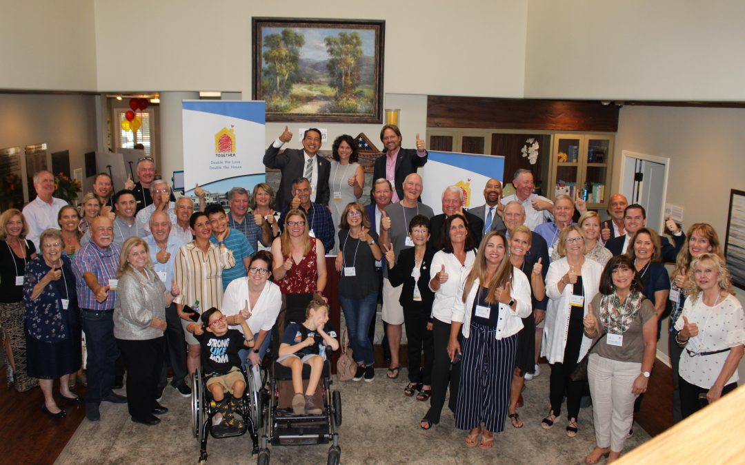 Ronald McDonald House in Orange County Announces Fundraising to Double Capacity