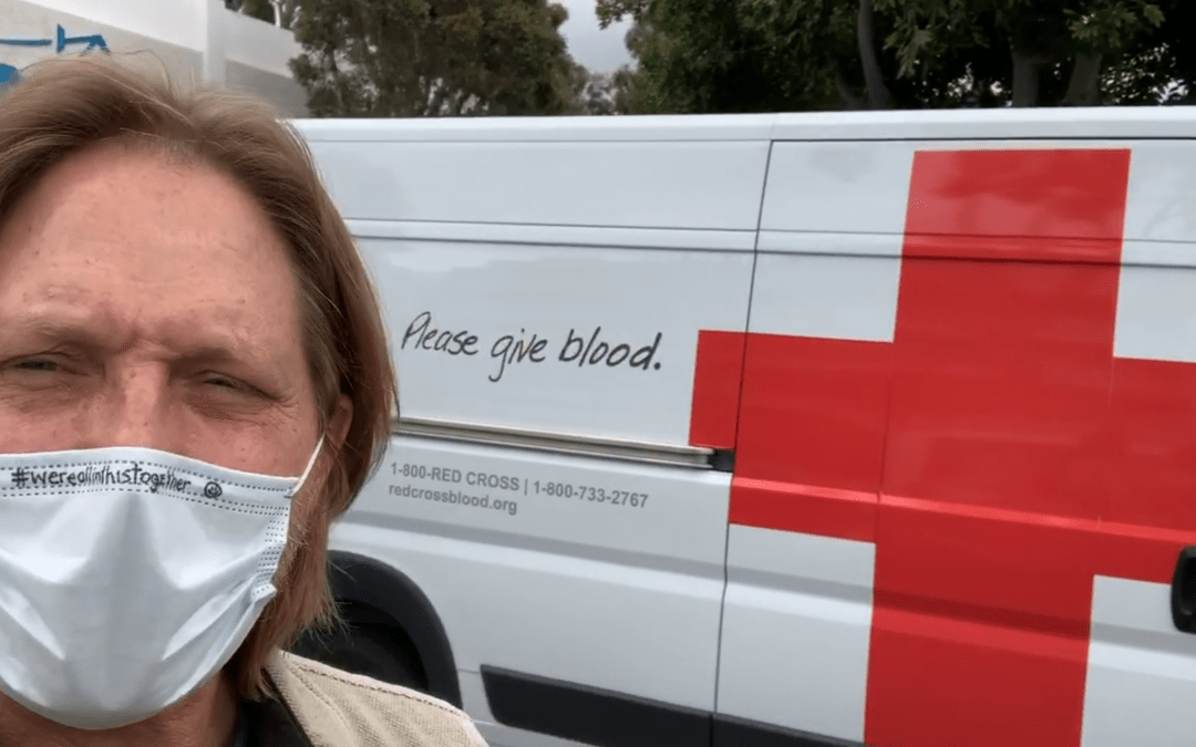 Antis Partners with American Red Cross