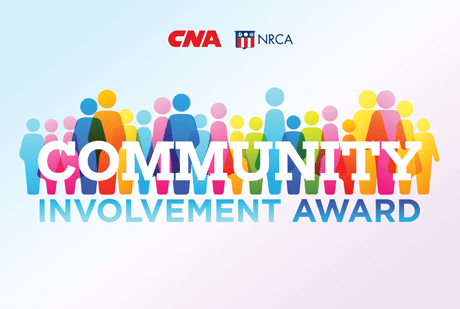 Antis Roofing Wins 2nd Place – NRCA/CNA Community Involvement Award