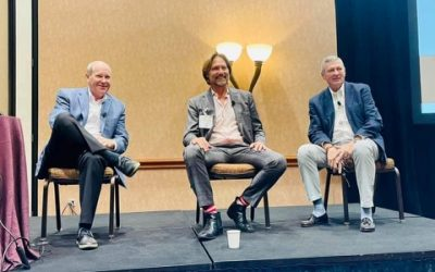 """""""How to Lift Your Brand, Your Team and Our Industry – We're Better Together"""" Panel at International Roofing Expo 2021"""