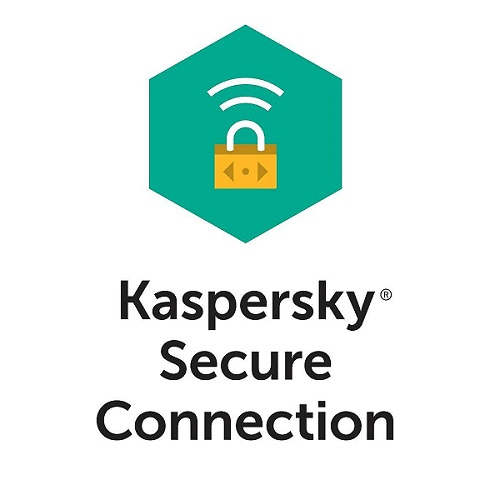 Kaspersky VPN Secure Connection 2021 - 1 year / 5 devices - Worldwide |  AntiVirusSales