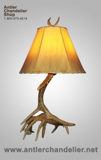 Antler Lamps | Antler Chandelier