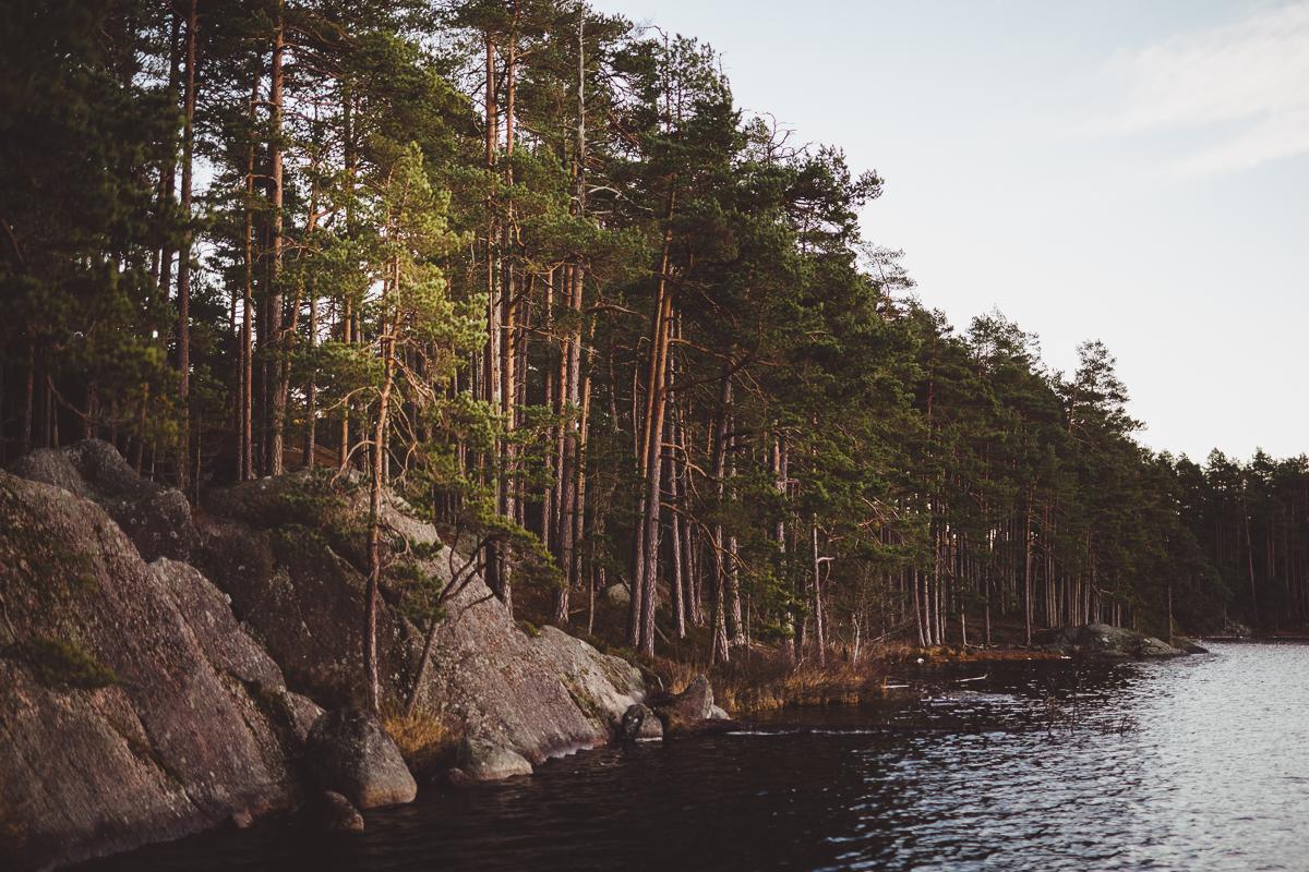 tivedens nationalpark