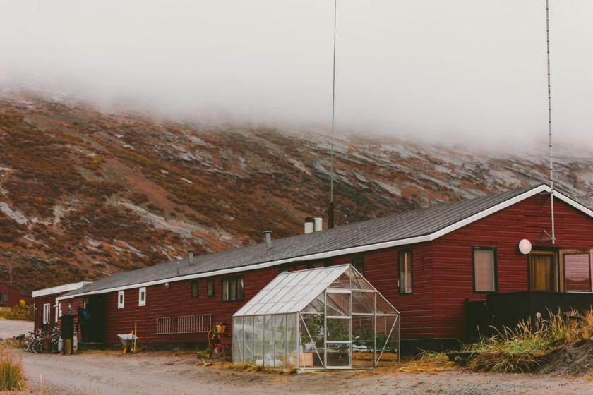 Bo Kangerlussuaq