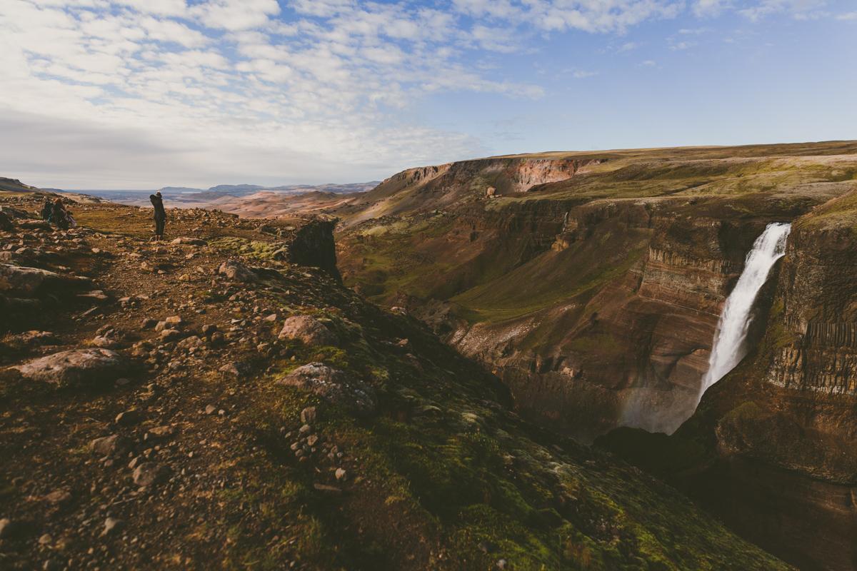 Isländska höglandet