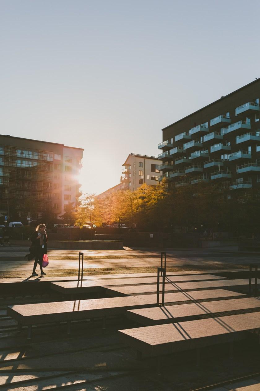 Stockholm kärleksbrev