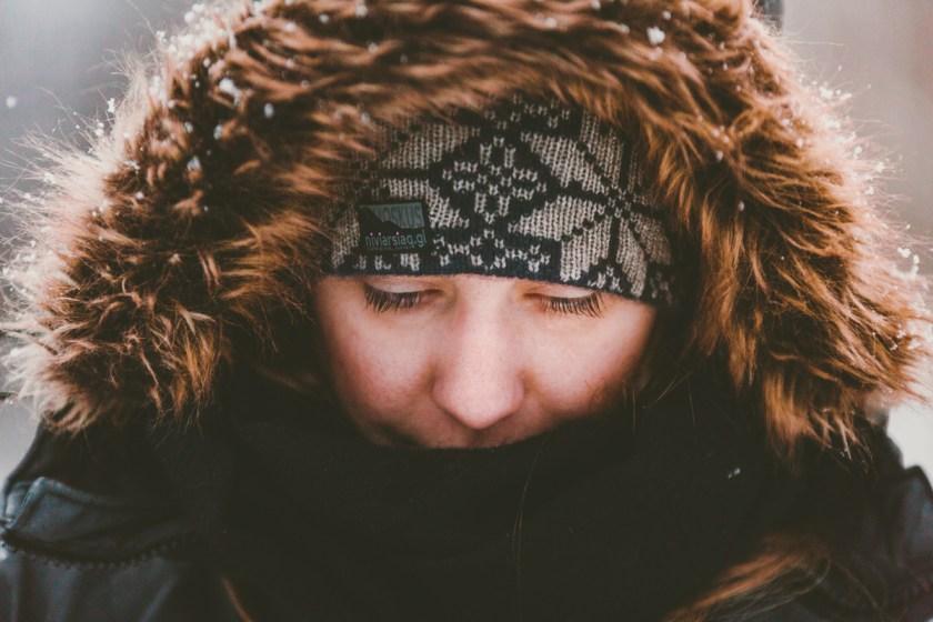 Tågluff i ett snöfyllt Norrland – 4 byar med vintercharm