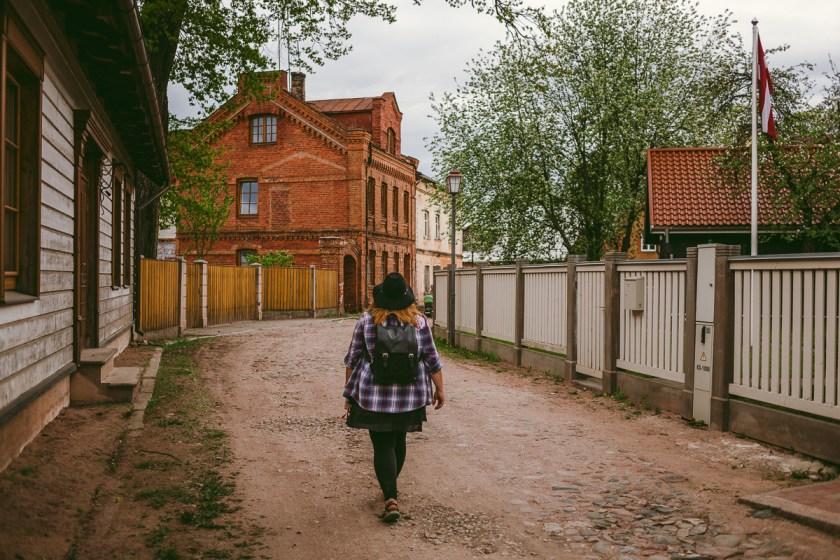 att göra i lettland - cesis