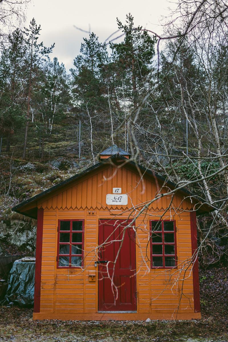 Julmarknader längs Vinterviken