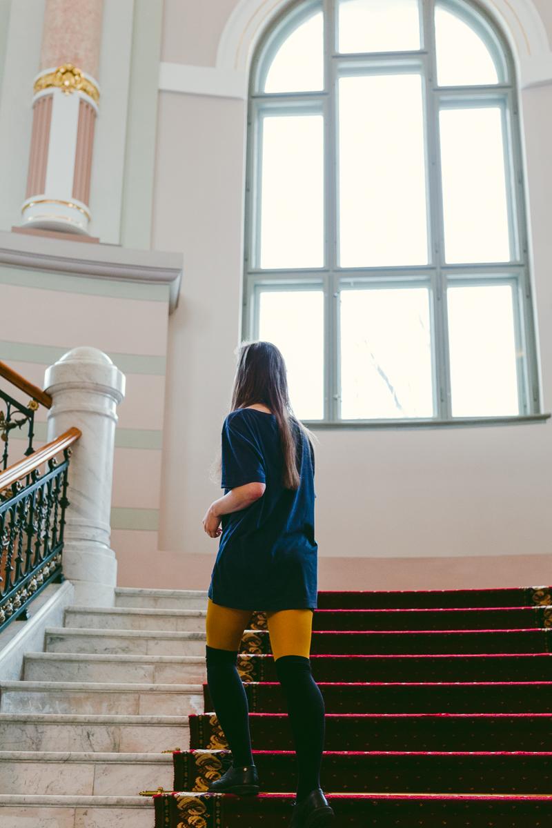 guidad tur latvian national museum of art