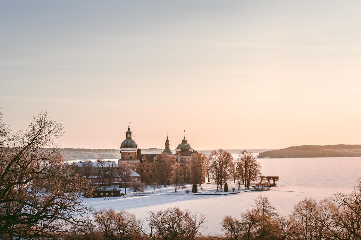 dagsutflykt från stockholm gripsholms slott