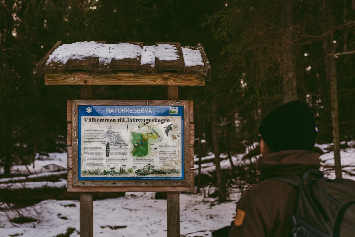 jaktstuguskogen naturreservat