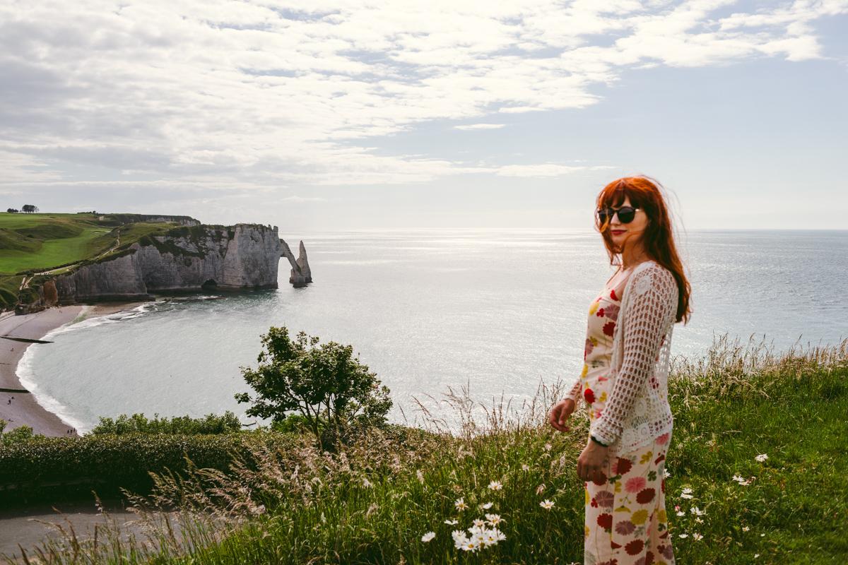 Katarina Wohlfart Normandie
