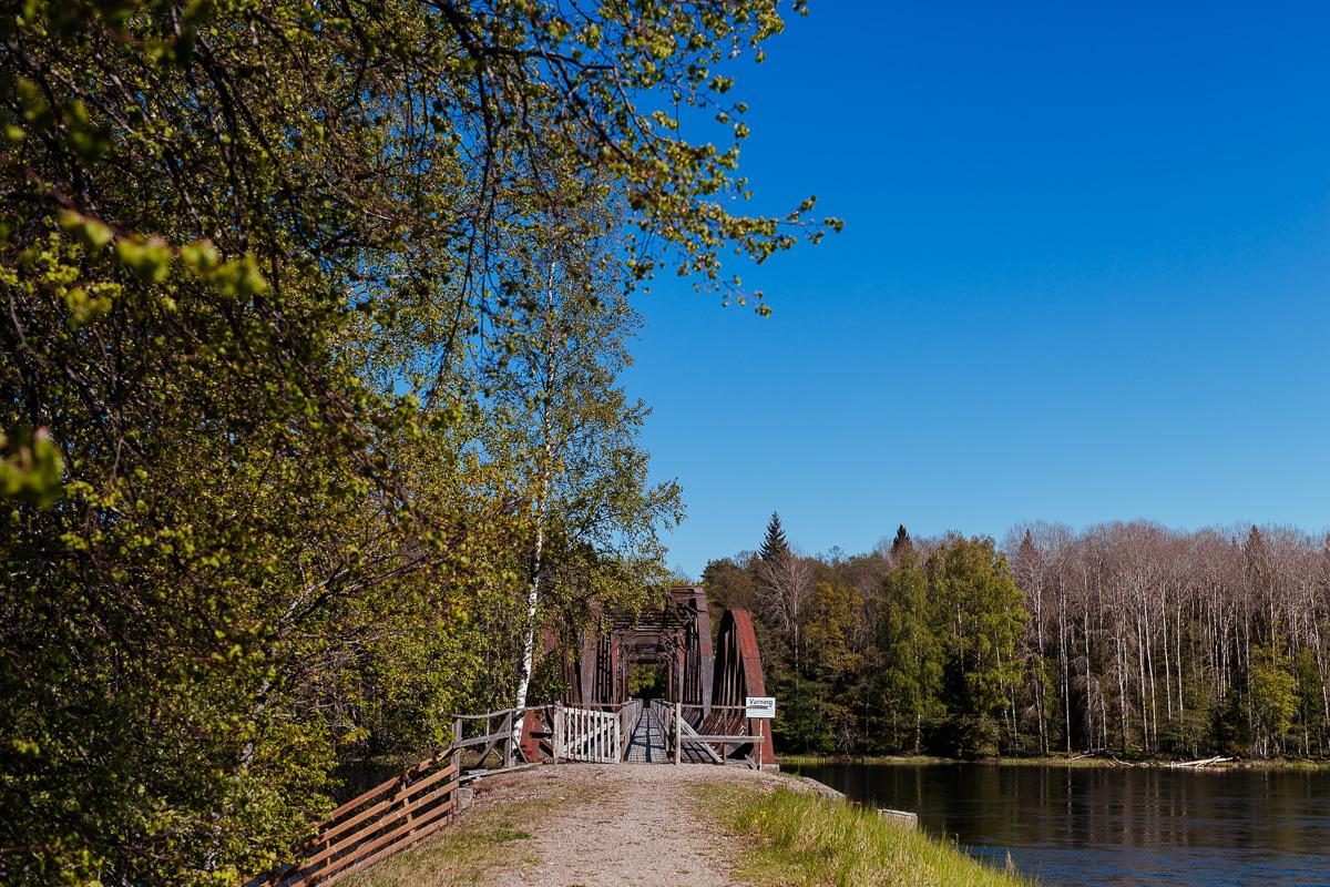 Gysinge Järnvägsbroar