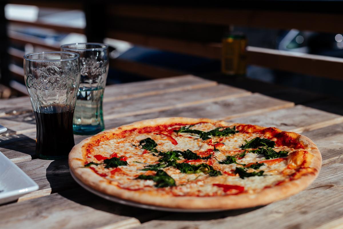 pizzeria gäddede vildmarksvägen