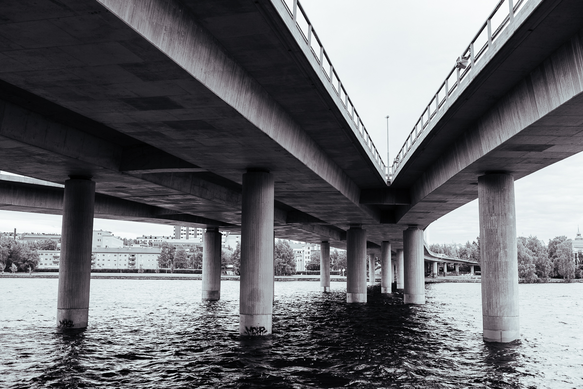bro frösön östersund