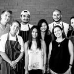 Team Humbling Eats - Corporate Photography
